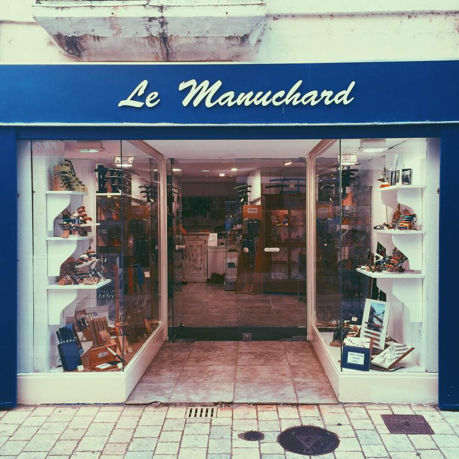 Magasin Le Manuchard