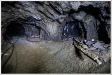 Carrefour souterrain