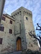 tower of Bora