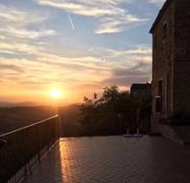 #sunsets #monteleone #lemarchemagic