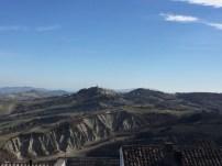 Montelpero across the Valley