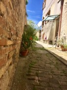 #Le-marche-magic #Le-march #Italy #Porto-San-Giorgio #Cafe-Florian #fresh-food #fountains #SeaSideVillages #castles #medieval