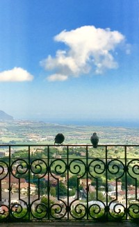 #lemarchmagic #lemarche #Recanati #GiacomoLeopardi #Italianvacation #themagic #views