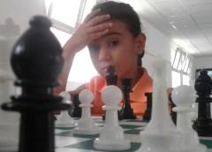 Tournoi international d'échecs des établissements scolaire français et francophone : Triomphe du GS André Malraux de Rabat