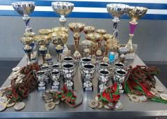 Résultats des championnats du Maroc d'échecs de l'enseignement francophone et français