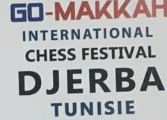 Djerba en Tunisie abrite le Festival International des échecs