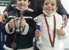 جمعية المغرب الرياضي تحتفل بالأبطال الرباطيين في الفئات الصغرى للشطرنج