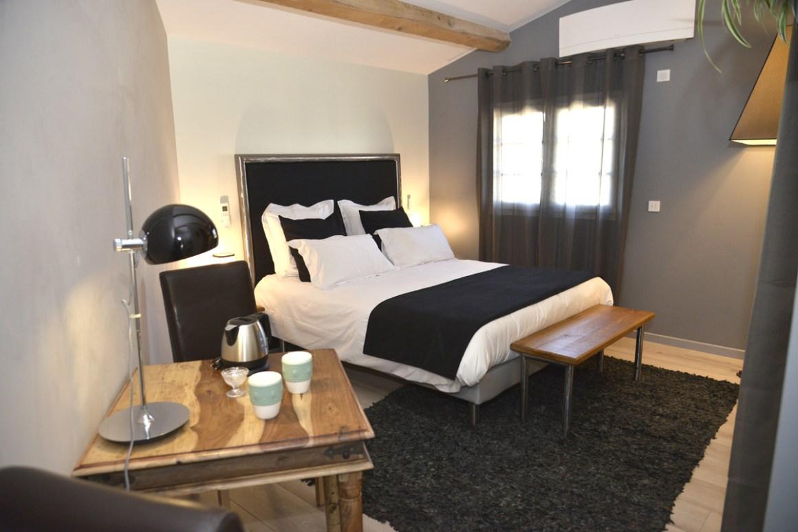 Chambres d'hôtes - Truffe et huile d'olive 1
