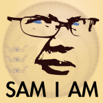 53 of 365 is Sam I am #inkscape
