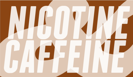 20121230: two vices: nicotine & caffeine by John LeMasney via 365sketches.org #creativecommons #design