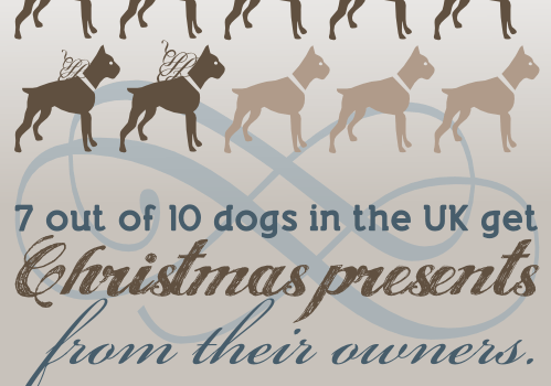 7 out of ten dogs infographic by lemasney
