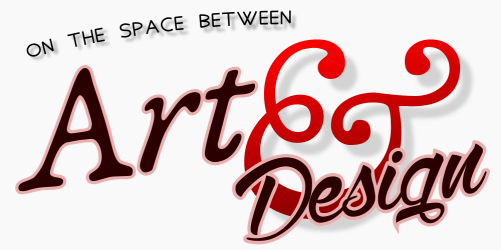 on the space between art and design cc-by lemasney
