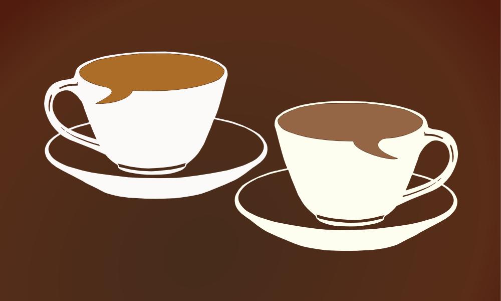 50 of 365 is coffee talk by John LeMasney via lemasney.com ...