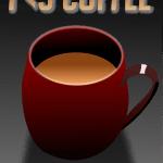 I heart coffee by lemasney