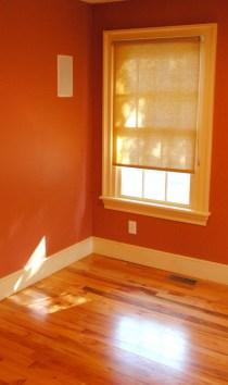 Jedediah Higgins House, Kingston, NJ, Interior, Natural light, cc-by lemasney