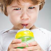 Le plastique TRITAN Sans-BPA, des preuves glaçantes...