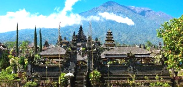 Bali Magic Tour