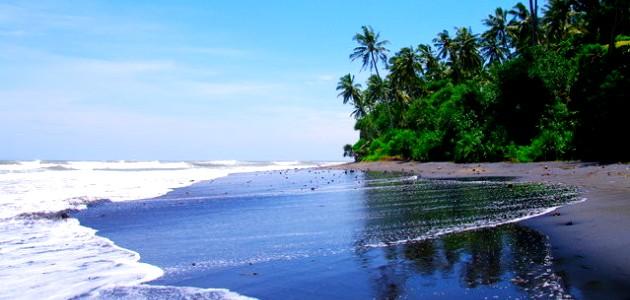 Antap Beach