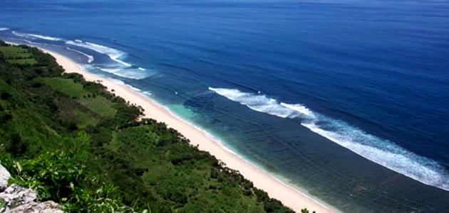 Nyang – Nyang beach
