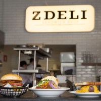 Z Deli: uma das melhores hamburguerias de São Paulo