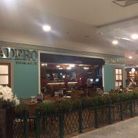 Madero e um dos melhores hamburgeres do mundo.
