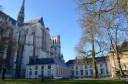 Le Parc de l'Evêché