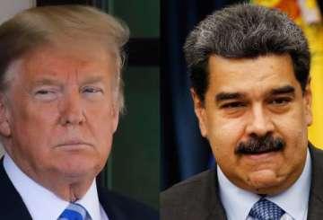 International: Tensions aériennes entre les États-Unis et le Venezuela 9