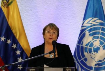 Venezuela: Un rapport de l'ONU fustige Nicolas Maduro 10