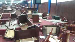 Le Parlement haïtien, un obstacle majeur au développement du pays 2