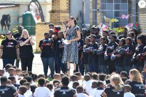 International : Meghan Markle et Harry en voyage officiel en Afrique du Sud 1