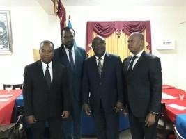 SCOOP : Le Parlement haïtien saboté par les députés de l'opposition ce mardi 3 septembre 2019 2