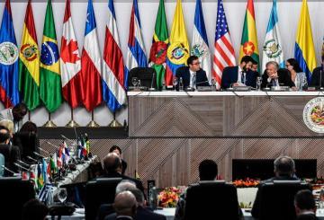 Diplomatie: 12 pays dont Haïti invoquent un traité régional de coopération militaire contre Nicolás Maduro 3