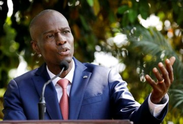 Sondage/Transition : La majorité de la population souhaite que le Président Jovenel Moïse termine son mandat 11