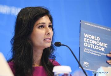 Économie : Croissance mondiale, le FMI abaisse encore ses prévisions 28