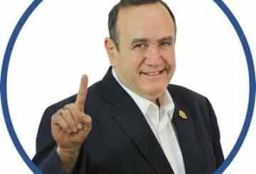 International : Le Président élu du Guatemala Alejandro Giammatei refoulé à son entrée au Venezuela 2