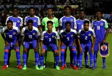 Haïti-Sport: La 18e édition de la Coupe du monde des moins de 17 ans s'achève pour les jeunes grenadiers, l'heure est au bilan 32