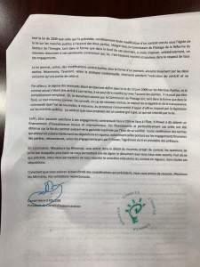 Haïti-Gouvernance : Nouveau décret présidentiel, Jovenel Moïse nomme 3 nouveaux Directeurs au sein de l'Administration publique 2