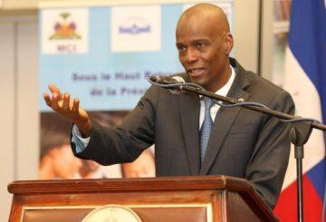 PAPEJ : Le Président Jovenel Moïse compte  ouvrir la porte de crédit à 2.000.000 jeunes entrepreneurs cette année 26