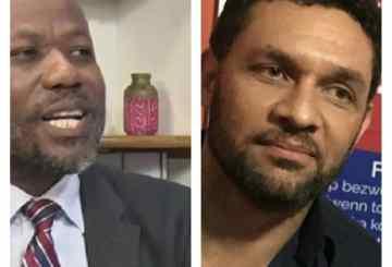 Haïti/Révocation : L'ex-Directeur de l'ULCC, Me Claudy Gassant, serait de connivence avec Dimitri Vorbe pour renverser le Pouvoir 3