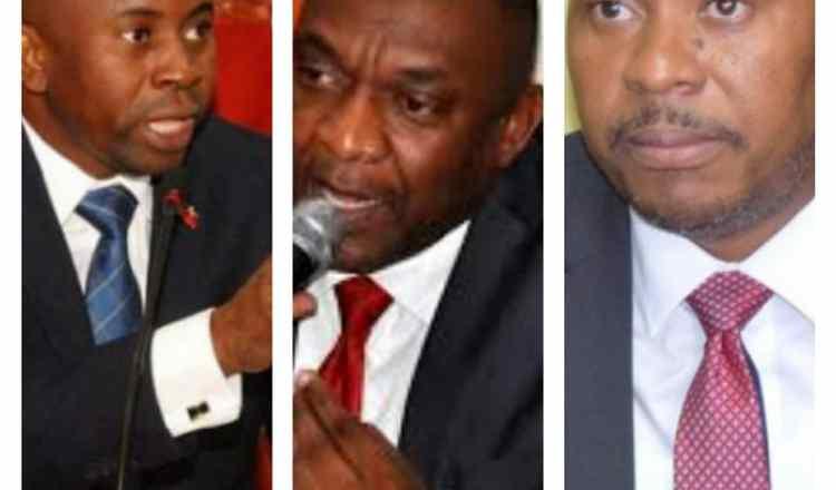 Haïti/Politique : Ces ex-sénateurs, refusés d'acceder au Parlement et boudés par la population 1