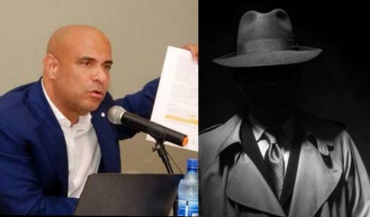 Haïti-Politique: Quand Laurent Lamothe fait peur aux secteurs mafieux haïtiens ! 1