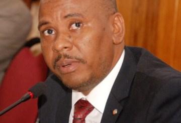 L'ancien sénateur Nenel Cassy tire à boulets rouges sur ses alliés qui lui tournent le dos et empruntent la voie du dialogue 1