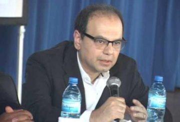 Haïti/Kidnapping : Le Dr Jerry Bitar de l'hôpital Bernard Mevs libéré 4