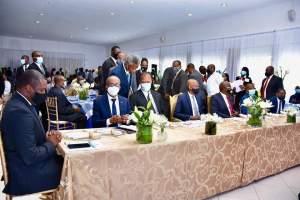 Haïti/Corruption : Le Président Jovenel Moïse exige de faire la lumière sur les contrats de 20 millions de dollars par mois pour le black-out 1