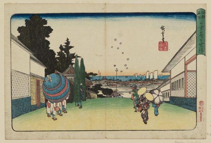 kasumigaseki-hiroshige