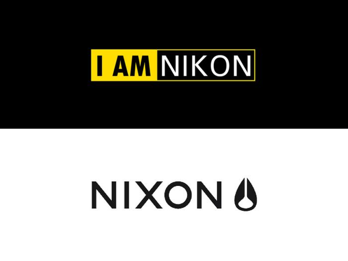 nixon nikon différence