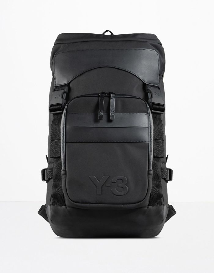 y-3 samsonite