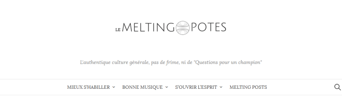 Le Melting Potes