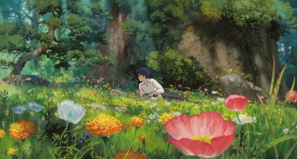 miyazaki-environnement-fleur