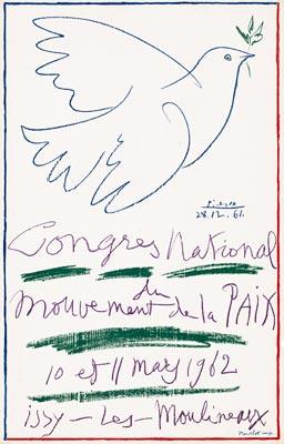 L'affiche du Congrès d'Issy